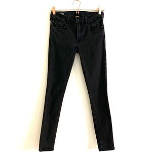 True Religion Jeans Halle Super Skinny Mid Rise